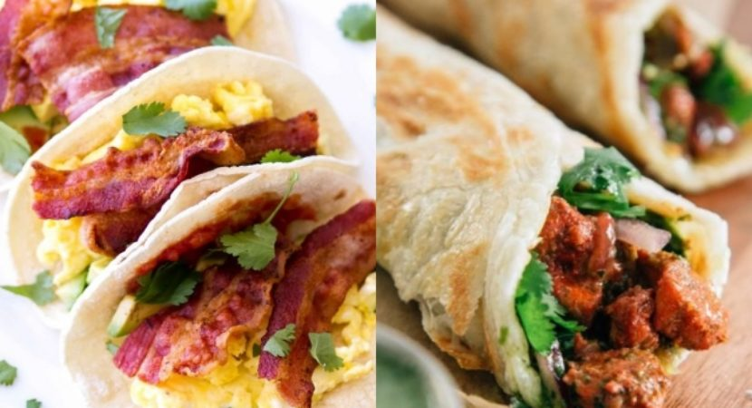 Delicious Egg Recipes For Breakfast For Kids