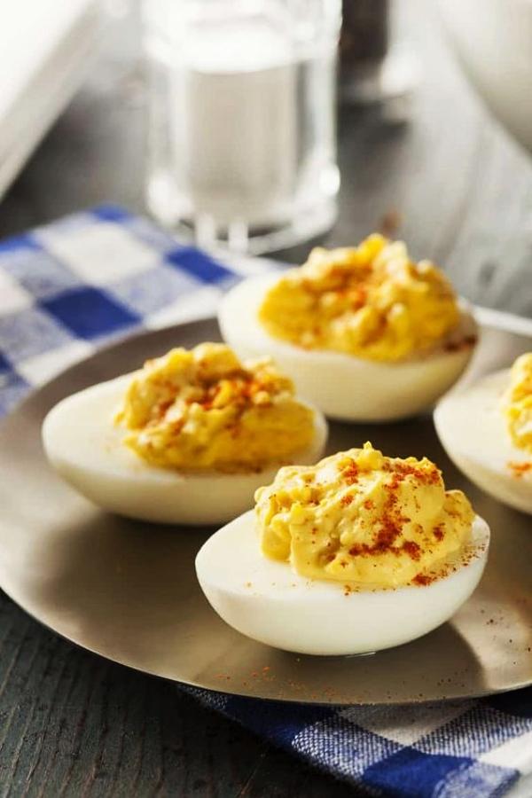 Half Boiled Eggs   Delicious Egg Recipes For Breakfast For Kids