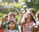 Bubble race | Good And Fun Beach Games For Kids