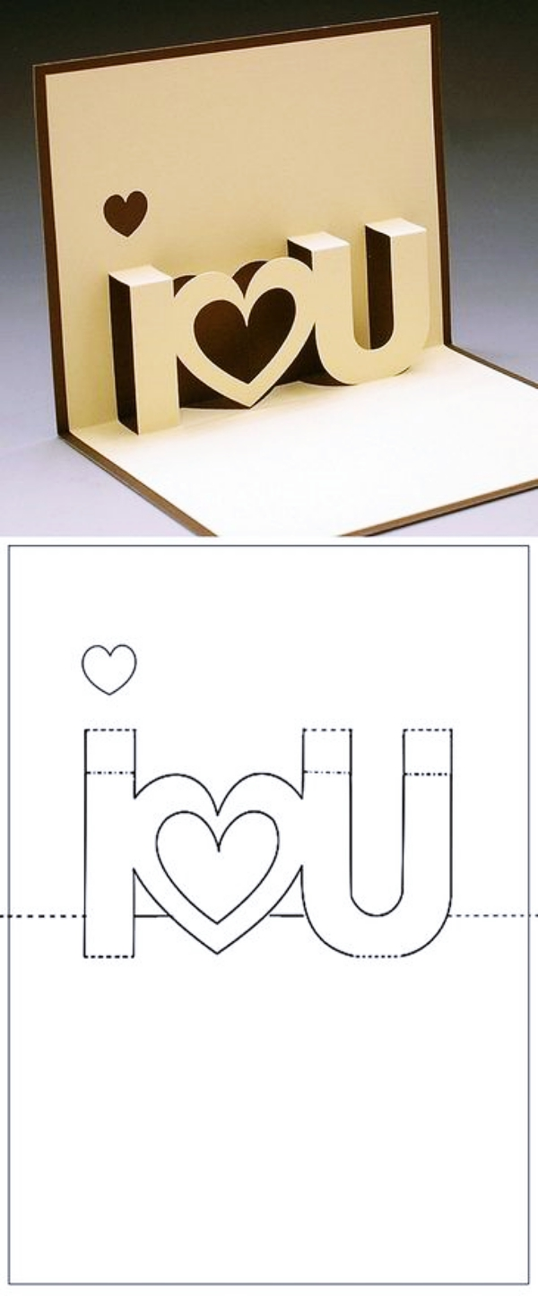 Handmade Valentines Day Ideas and Crafts for Him
