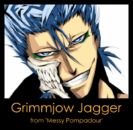 Male Anime Characters with Blue Hair