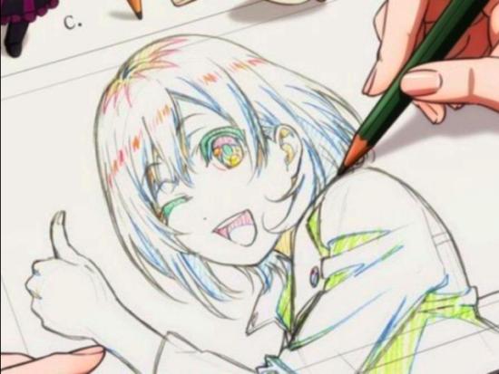 Anime Drawing Ideas